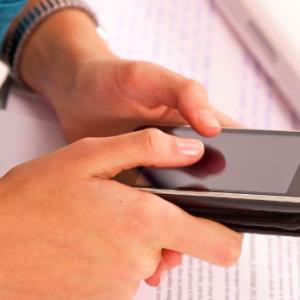 Uso do celular, um bem ou um mal?