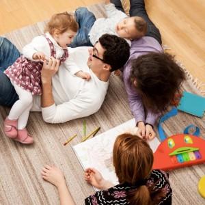 Dicas para estimular a aprendizagem das crianças em casa