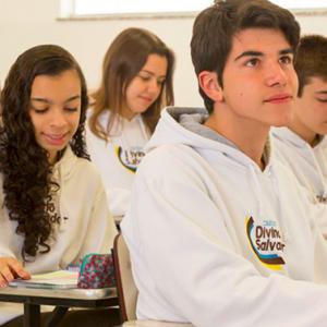 7 diferenciais dos alunos formados pelo Divino